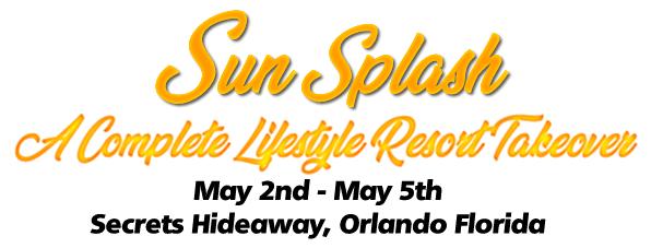 Secrets Hideaway - Orlando Florida